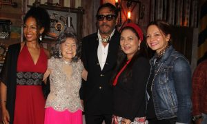 Jackie Shroff,Amruta Fadnavis ,Ms Tao Porchon,oldest ballroom dancer,World Book of Records,Sandip Soparrkar ,