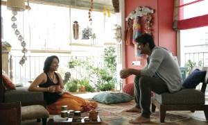 Reviews, Barun Sobti, Shahana Goswami, Tu Hain Mera sunday