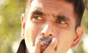 SMOKE 2 KILL, Rohit Pathak, Short Film, No Smoking ,