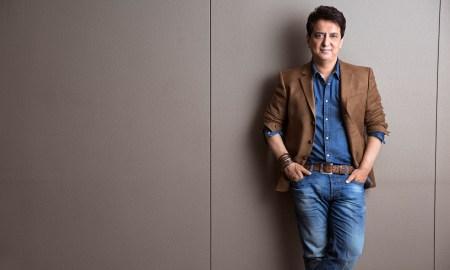 Sajid Nadiadwala, masters, two films,Judwaa 2,Baaghi 2