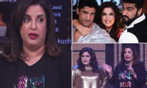 Farah Khan, Audience, Love, Lip Sing Battle