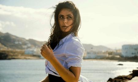 Katrina Kaif, Tiger Zinda hey