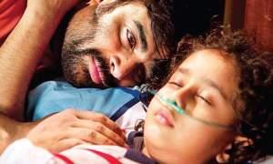 R Madhavan, atharav, Breathe