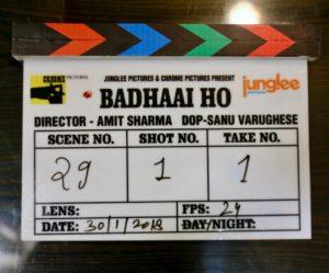 Junglee Pictures, Badhaai Ho