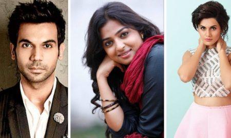 Bollywood actors