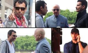 Neeraj Pandey, Aiyaary, army, jawans