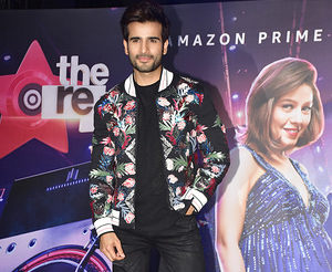 The Remix, Karan Tacker