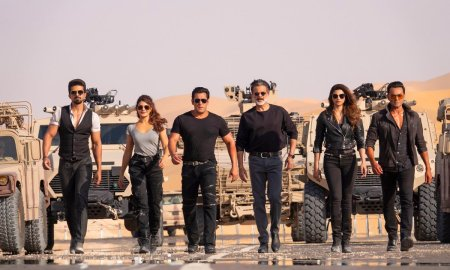Salman Khan, Race 3