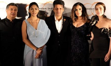 Richa Chadha, London Indian Film Festival