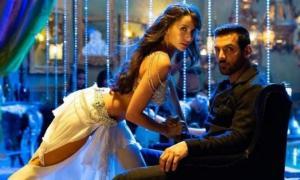 Nora Fatehi, John Abraham, BollywoodDhamaka
