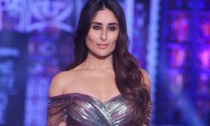Kareena Kapoor, Lakme Fashion Show