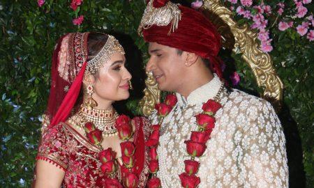 PHOTOS, Prince Narula, Yuvika Chaudhary, marriage
