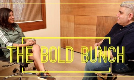 The Quint, Bold Bunch, Rajeev Masand, Kohler.Co