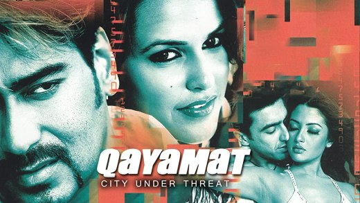 Here is Qayamat Day-wise Box Office Collection Report