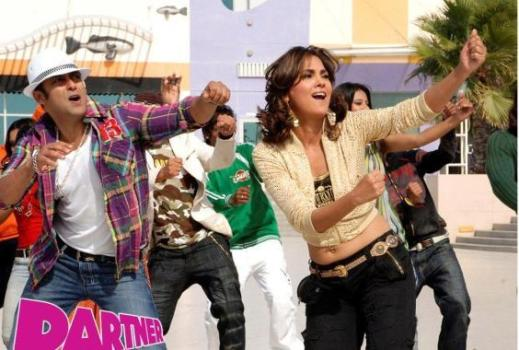 Partner Day-wise Box Office Collection Report