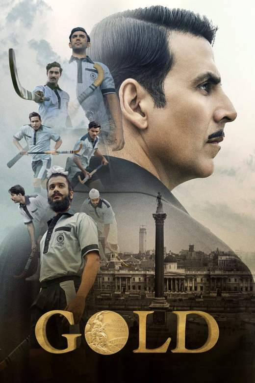 Gold Box Office India Collection Day-wise Worldwide Report
