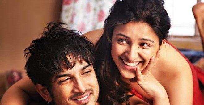 Shuddh Desi Romance Lifetime Box Office Collection Daywise Worldwide