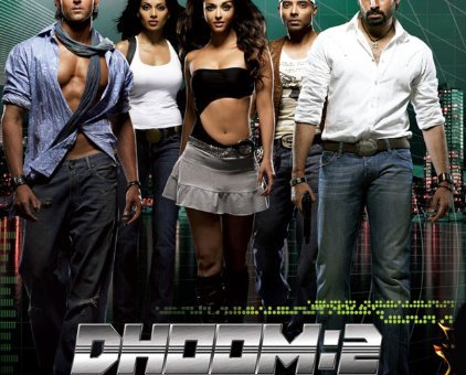 Dhoom 2 Box Office Collection Day-wise India Overseas