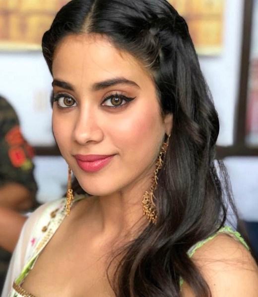 Janhvi Kapoor To Play Nayanthara From Kolamavu Kokila