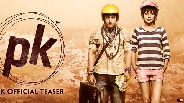 PK Box Office Collection Daywise India Overseas