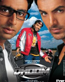 Dhoom Box Office Collection Day-wise India Overseas