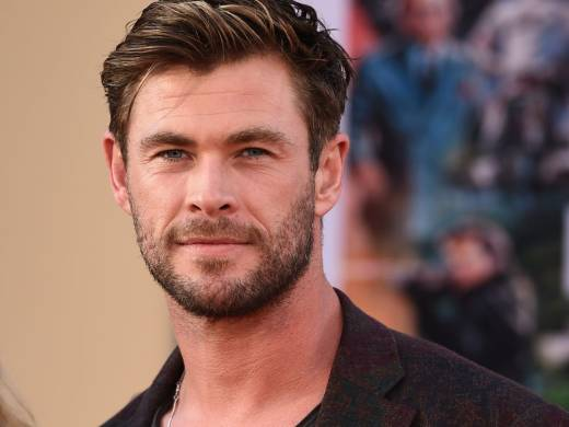 Chris Hemsworth Filmography All Movies Box Office Collection