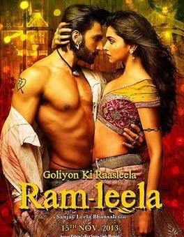 Goliyon Ki Raasleela Ram-Leela Box Office Collection