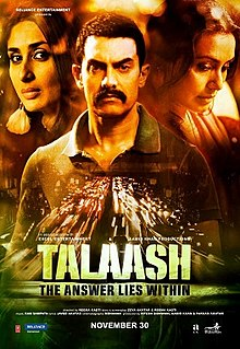 Talaash Box Office Collection