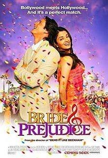 Bride and Prejudice (coup de foudre à bollywood) Box Office Report