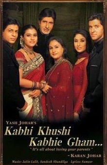 Kabhi Khushi Kabhie Gham Box Office Collection India Overseas