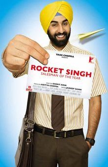 Rocket Singh: Salesman of the Year Box Office Collection