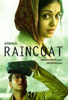 Raincoat Box Office Collection Day-wise India Overseas