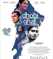 Dhobi Ghat Box Office Collection Day-wise India Overseas