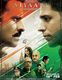 Aiyaary (2018) Box Office Collections