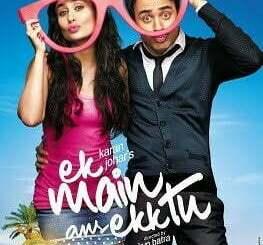 Ek Main Aur Ekk Tu Box Office Collections India Overseas