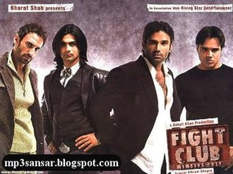 Fight Club (2006) Box Office Collections Day-wise India Overseas