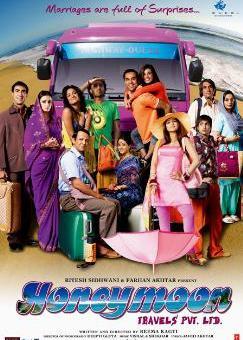 Honeymoon Travels Pvt Ltd Box Office Collection India