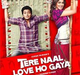 Tere Naal Love Ho Gaya (2012) Box Office Collection