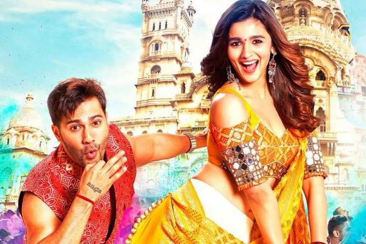 Badrinath Ki Dulhania (2017) Box Office Collection India