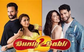 Bunty Aur Babli 2 Box Office Collection Day Wise India Overseas, Budget