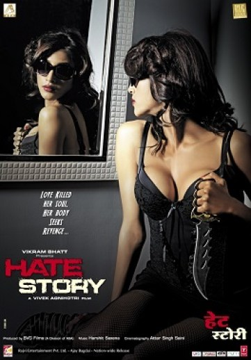 Hate Story (2012) Box Office Collection Day Wise India