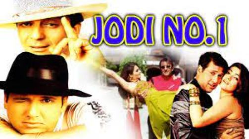 Jodi No 1 (2001) Box Office Collection Day Wise India
