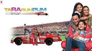 Ta Ra Rum Pum (2007) Box Office Collection Day Wise