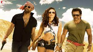 Tashan (2008) Box Office Collection Day Wise India