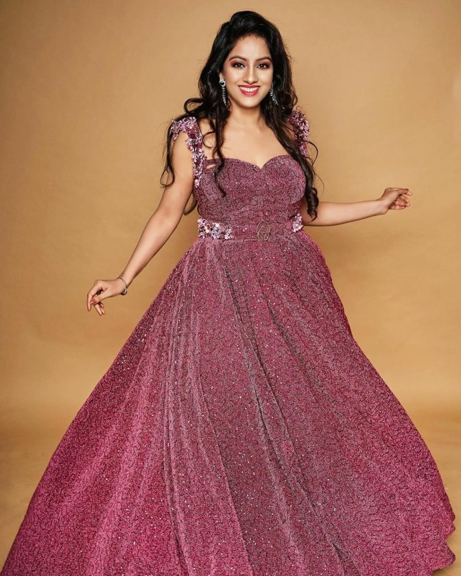 Deepika Singh Latest Hot Cute Pictures
