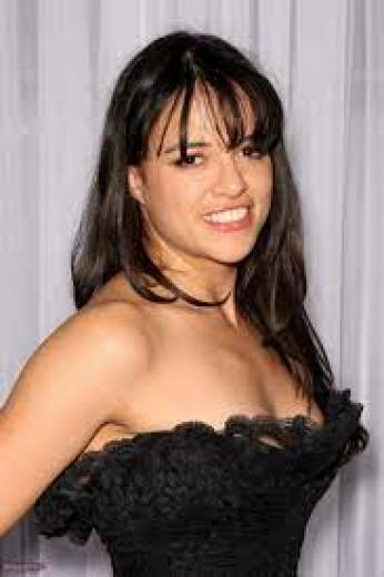 Hot Fast and Furious actress Michelle Rodriguez