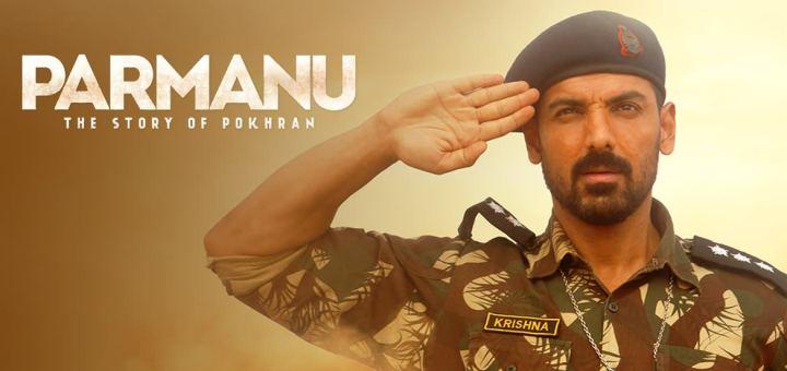 Parmanu: The Story of Pokhran (2018) Box Office Collection