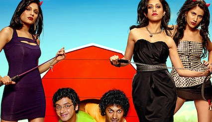 Pyaar Ka Punchnama (2011) Box Office Collection Day Wise