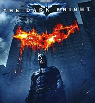 The Dark Knight (2008) Box Office Collection