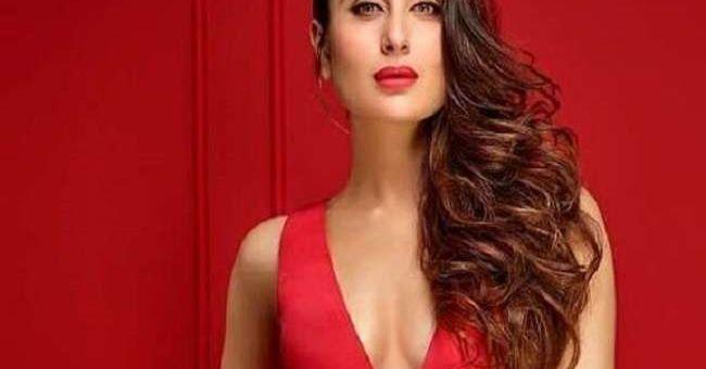 Kareena Kapoor Wiki Age Height Weight Husband Net Worth Family Body Measurement (Figure Body Stats) Salary Education Favorites Detailed Bio